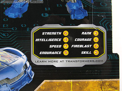 Transformers Reveal The Shield Turbo Tracks (Image #11 of 158)