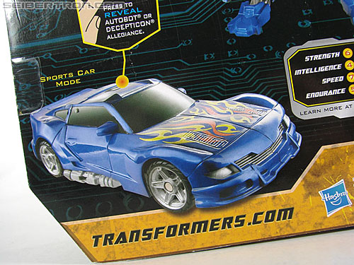 Transformers Reveal The Shield Turbo Tracks (Image #12 of 158)