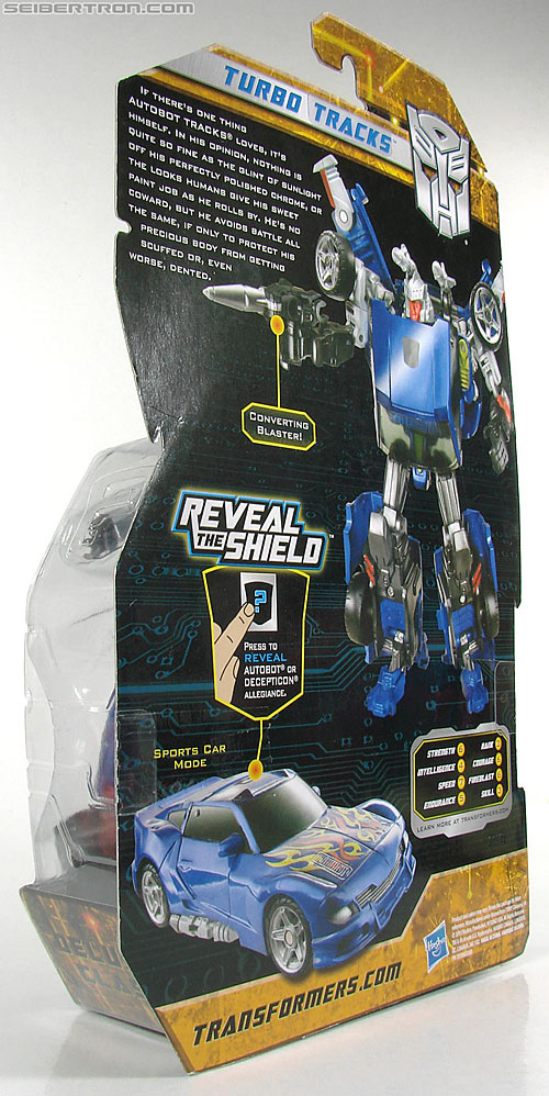 Transformers Reveal The Shield Turbo Tracks (Image #13 of 158)