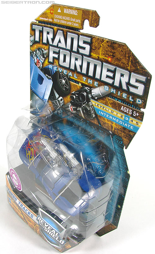 Transformers Reveal The Shield Turbo Tracks (Image #15 of 158)