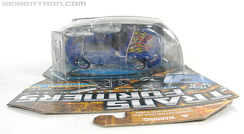 Transformers Reveal The Shield Turbo Tracks (Image #17 of 158)