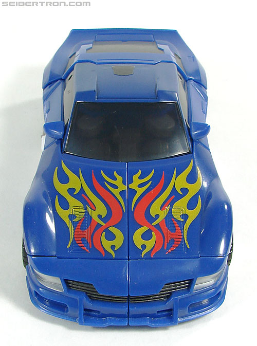 Transformers Reveal The Shield Turbo Tracks (Image #18 of 158)