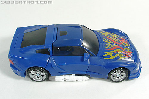 Transformers Reveal The Shield Turbo Tracks (Image #22 of 158)