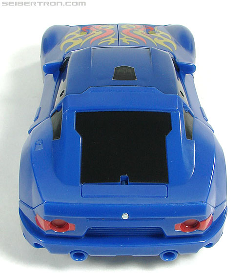 Transformers Reveal The Shield Turbo Tracks (Image #26 of 158)