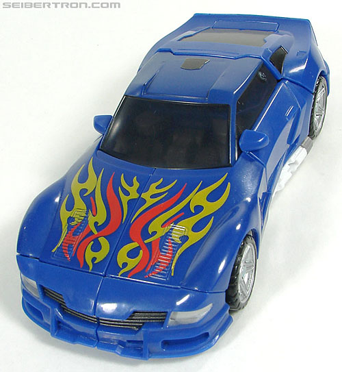 Transformers Reveal The Shield Turbo Tracks (Image #32 of 158)