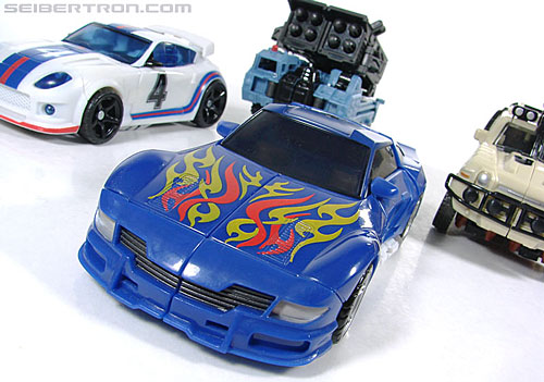 Transformers Reveal The Shield Turbo Tracks (Image #35 of 158)