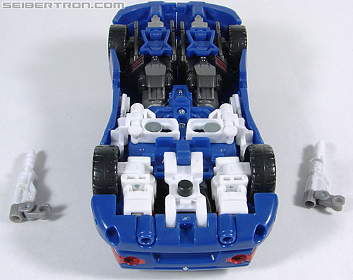 Transformers Reveal The Shield Turbo Tracks (Image #37 of 158)