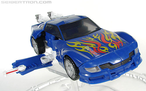 Transformers Reveal The Shield Turbo Tracks (Image #42 of 158)