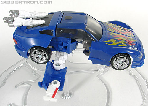Transformers Reveal The Shield Turbo Tracks (Image #44 of 158)
