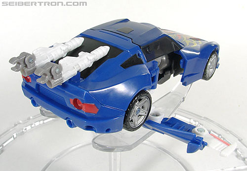 Transformers Reveal The Shield Turbo Tracks (Image #45 of 158)
