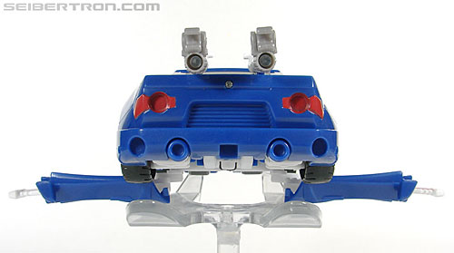 Transformers Reveal The Shield Turbo Tracks (Image #46 of 158)