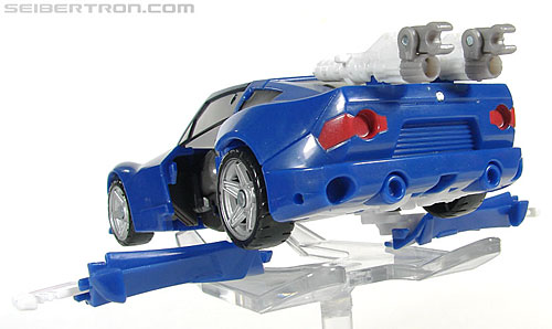 Transformers Reveal The Shield Turbo Tracks (Image #48 of 158)