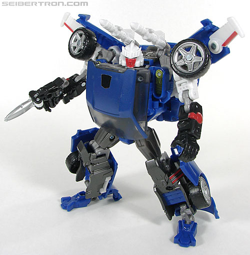 Transformers Reveal The Shield Turbo Tracks (Image #108 of 158)