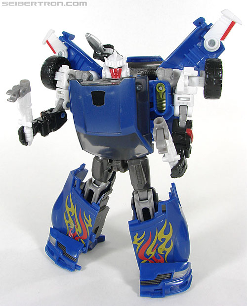 Transformers Reveal The Shield Turbo Tracks (Image #122 of 158)