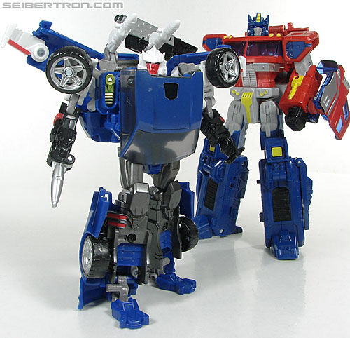 Transformers Reveal The Shield Turbo Tracks (Image #157 of 158)