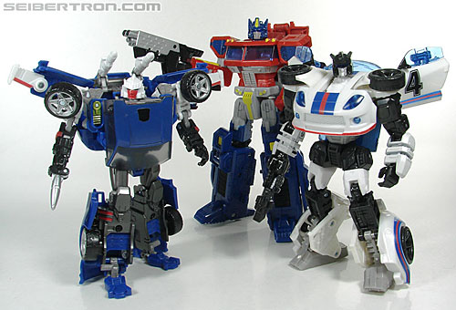 Transformers Reveal The Shield Turbo Tracks (Image #158 of 158)
