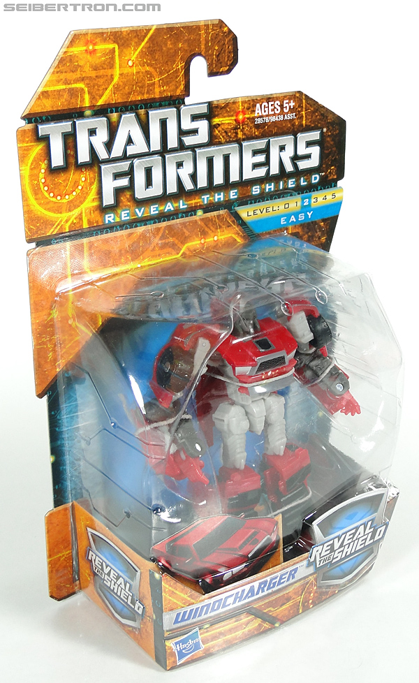 Transformers Reveal The Shield Windcharger (Image #3 of 141)