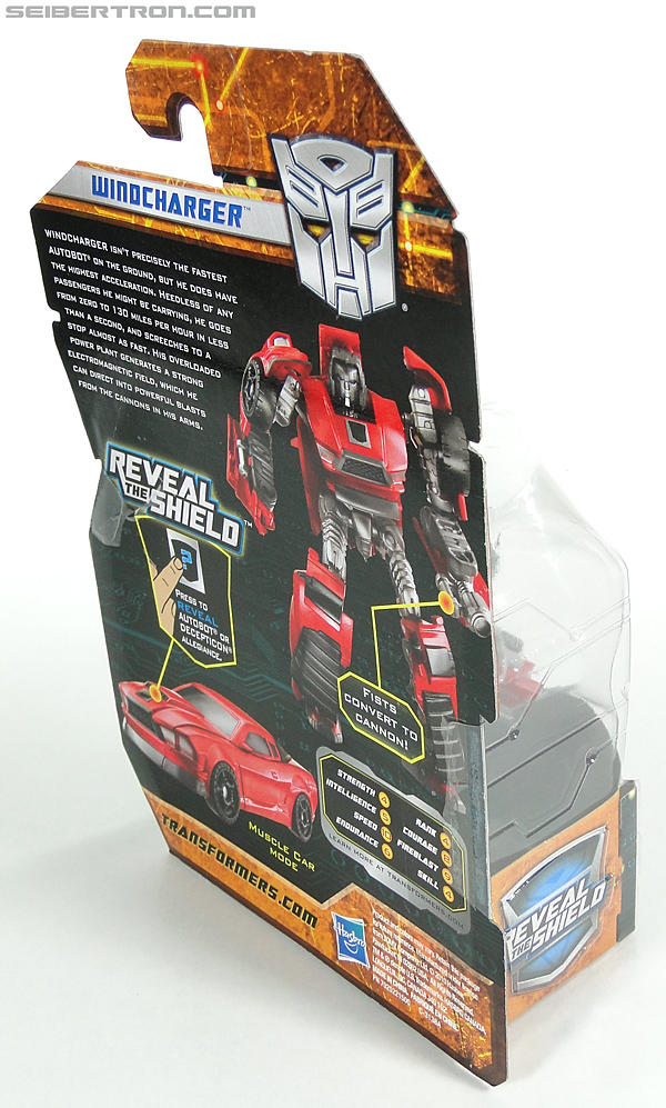 Transformers Reveal The Shield Windcharger (Image #4 of 141)
