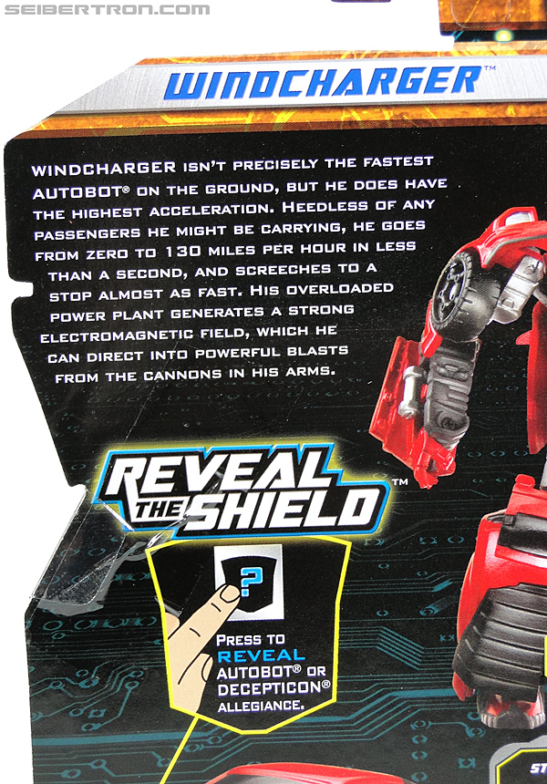 Transformers Reveal The Shield Windcharger (Image #6 of 141)