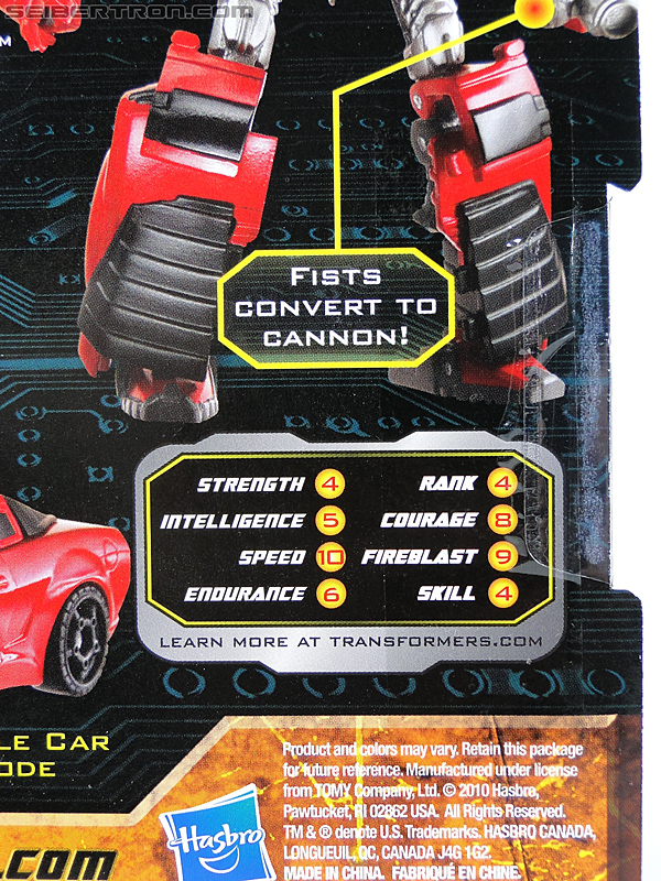 Transformers Reveal The Shield Windcharger (Image #7 of 141)