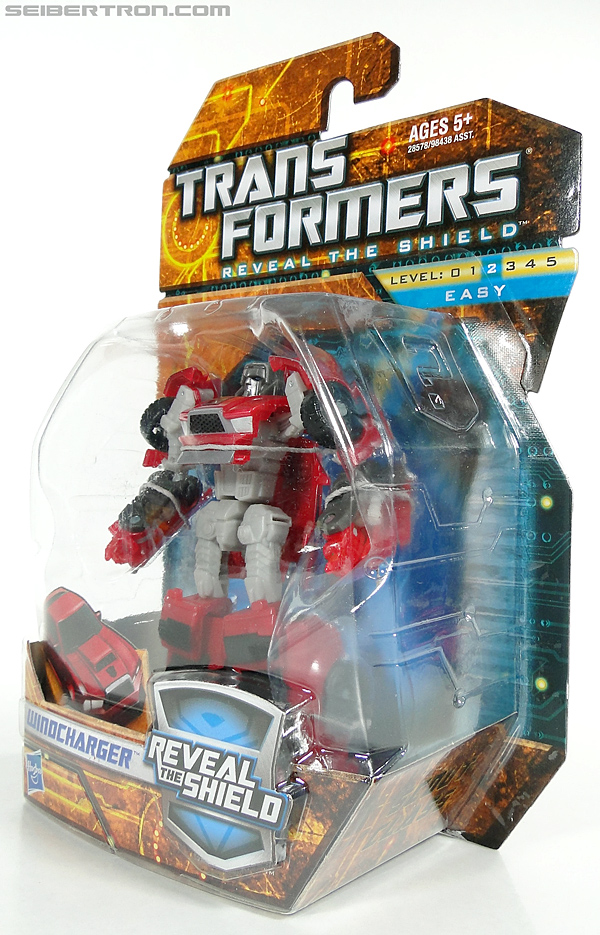 Transformers Reveal The Shield Windcharger (Image #9 of 141)