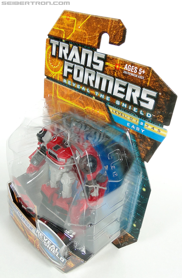 Transformers Reveal The Shield Windcharger (Image #10 of 141)