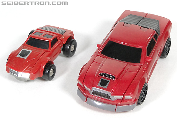 Transformers Reveal The Shield Windcharger (Image #30 of 141)