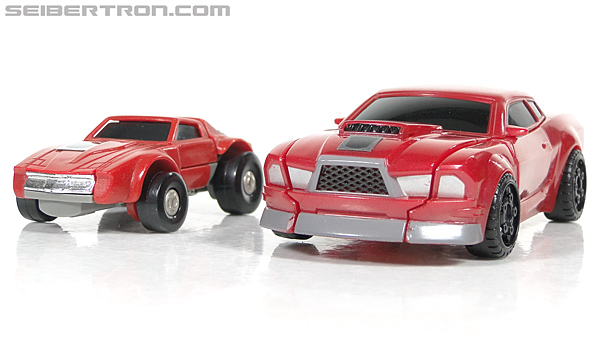 Transformers Reveal The Shield Windcharger (Image #31 of 141)