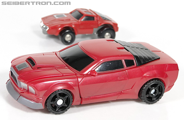 Transformers Reveal The Shield Windcharger (Image #32 of 141)