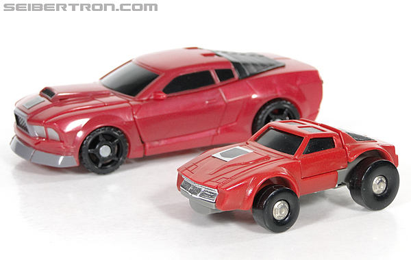 Transformers Reveal The Shield Windcharger (Image #33 of 141)