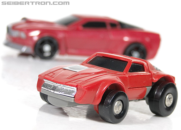 Transformers Reveal The Shield Windcharger (Image #34 of 141)
