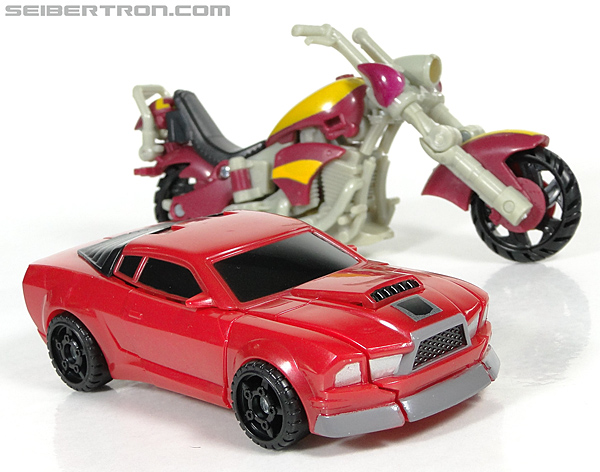 Transformers Reveal The Shield Windcharger (Image #37 of 141)