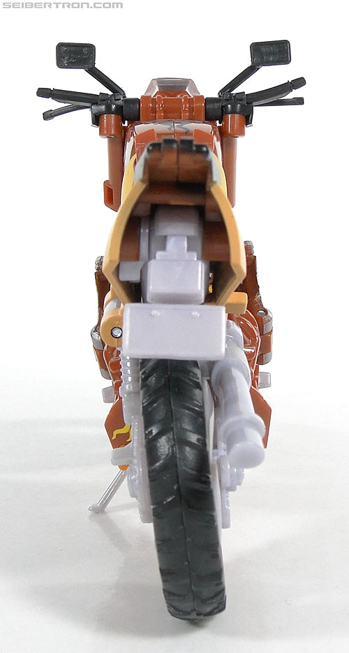 Transformers Reveal The Shield Wreck-Gar (Image #24 of 134)