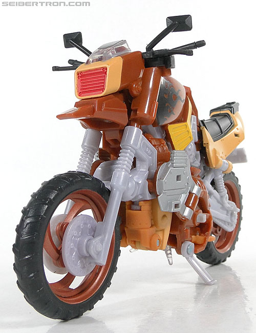 Transformers Reveal The Shield Wreck-Gar (Image #27 of 134)