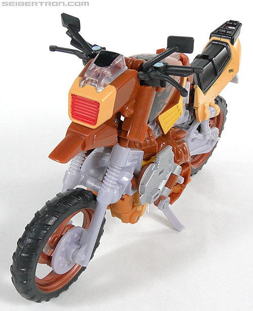 Transformers Reveal The Shield Wreck-Gar (Image #28 of 134)