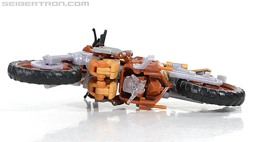 Transformers Reveal The Shield Wreck-Gar (Image #29 of 134)