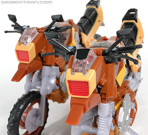 Transformers Reveal The Shield Wreck-Gar (Image #32 of 134)