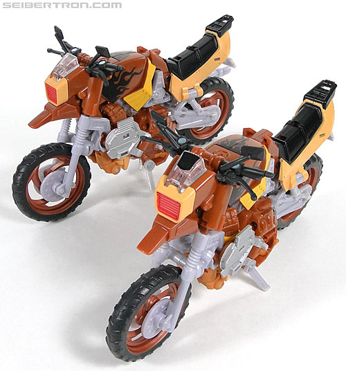 Transformers Reveal The Shield Wreck-Gar (Image #34 of 134)