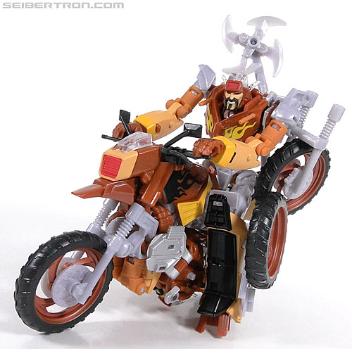 Transformers Reveal The Shield Wreck-Gar (Image #35 of 134)