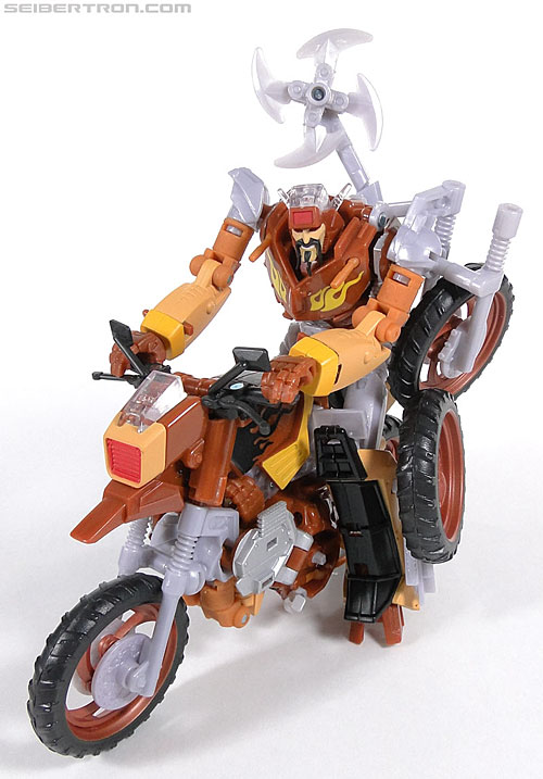 Transformers Reveal The Shield Wreck-Gar (Image #36 of 134)