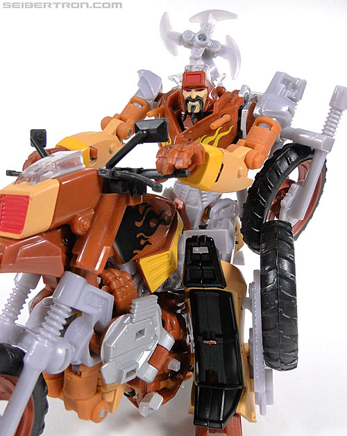 Transformers Reveal The Shield Wreck-Gar (Image #37 of 134)