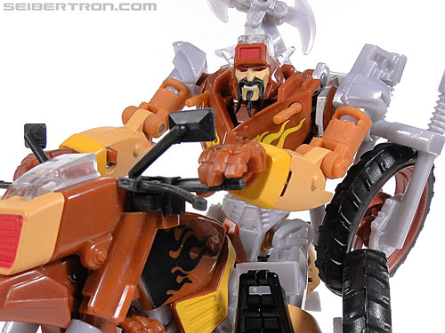 Transformers Reveal The Shield Wreck-Gar (Image #38 of 134)