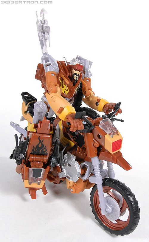 Transformers Reveal The Shield Wreck-Gar (Image #40 of 134)