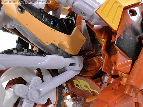 Transformers Reveal The Shield Wreck-Gar (Image #42 of 134)