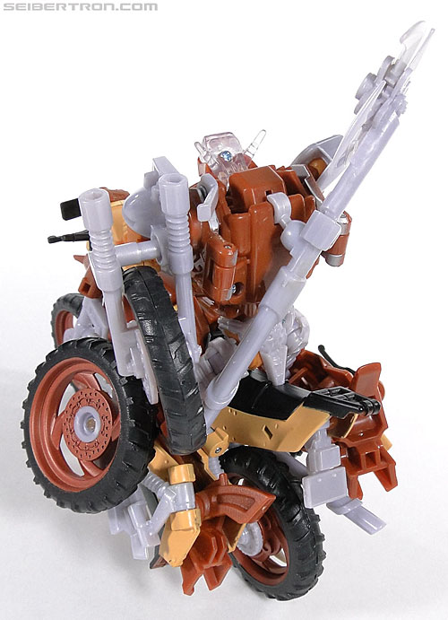 Transformers Reveal The Shield Wreck-Gar (Image #43 of 134)