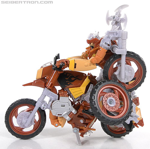 Transformers Reveal The Shield Wreck-Gar (Image #44 of 134)