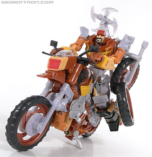 Transformers Reveal The Shield Wreck-Gar (Image #45 of 134)