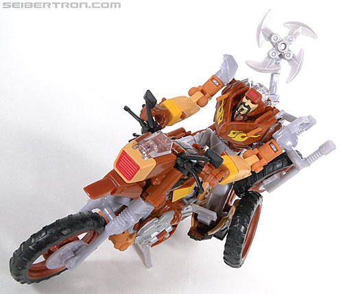Transformers Reveal The Shield Wreck-Gar (Image #46 of 134)