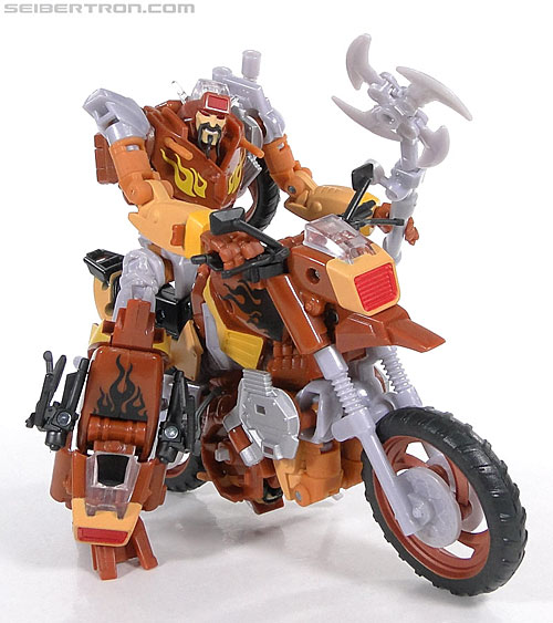 Transformers Reveal The Shield Wreck-Gar (Image #47 of 134)