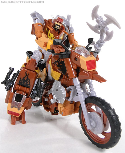 Transformers Reveal The Shield Wreck-Gar (Image #48 of 134)